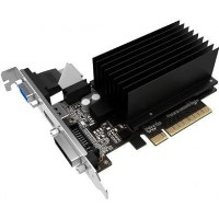 Palit NVidia GeForce GT 730 2GB DDR3 Silent Graphics Card