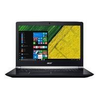 Acer V-Nitro VN7-793G Core i7-7700HQ 16GB 1TB + 256GB SSD GeForce GTX 1060 17.3 Inch Windows 10 Gaming Laptop