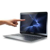 GRADE A1 - As new but box opened - Samsung 540U3C Core i3 Windows 8 13.3 inch Touchscreen Ultrabook