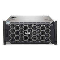 Dell EMC PowerEdge T440 Xeon Bronze 3106 - 1.7GHz 8GB 240GB - Tower Server