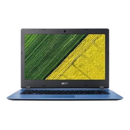 Acer Aspire 1 A111-31 Intel Celeron N4000 2GB 32GB eMMC 11.6 Inch Windows 10 Home Laptop - Blue