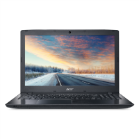 Acer Travel Mate P259 Core i7-7500U 8GB 256GB SSD Full HD 15.6 Inch Windows 10 Home Laptop