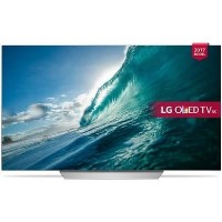 "Grade A3 Refurb LG OLED55C7V 55"" Smart 4K OLED HDR TV - Does not include a stand"