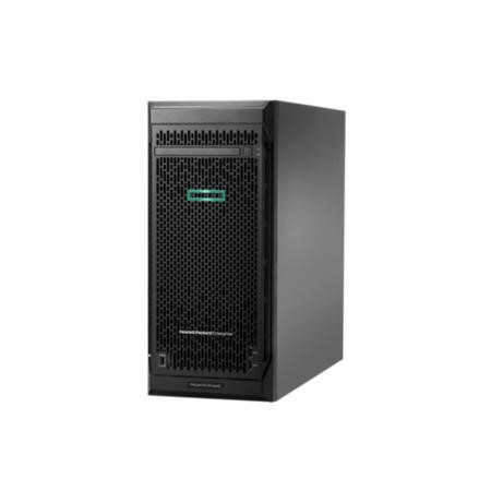HPE ProLiant ML110 Gen10 Xeon 4210 - 2.2GHz 16GB No HDD - Tower Server