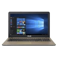 Asus Pro 15 P540UA Core i7-7500 4GB 256GB SSD 15.6 Inch Full HD Windows 10 Pro Laptop
