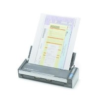 Fujitsu ScanSnap S1300i A4 Sheetfeed Scanner