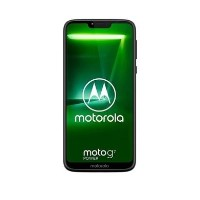 "Motorola Moto G7 Power Ceramic Black 6.2"" 64GB 4G Unlocked & SIM Free"