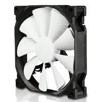 Phanteks PH-F140XP PWM 140mm Fan - Black / White