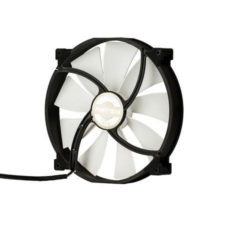 Phanteks PH-F200SP Static Pressure 200mm Fan - Black