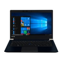 Toshiba Portégé X30-E-19Z Core i5-8250U 8GB 128GB SSD 13.3 Inch Windows 10 Pro Laptop
