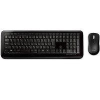 Microsoft Wireless Desktop 850 - Keyboard and Mouse