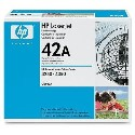 Q5942A HP 42A - toner cartridge