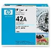 HP 42A - toner cartridge