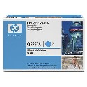 Q5951A HP CLJ4700 Toner Cartridge - Cyan