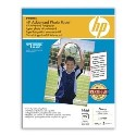 Q8696A HP Advanced Glossy Photo Paper - glossy photo paper - 25 sheets