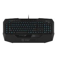 Roccat Isku+ - Illuminated Gaming Keyboard UK Layout