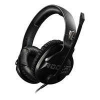 ROCCAT Khan Pro Competitive High Resolution Gaming Headset Black