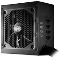 Cooler Master GM Series 550W 80 Plus Bronze Hybrid Modular Power Supply