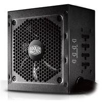 Cooler Master GM Series 650W 80Plus Bronze Hybrid Modular Power Supply