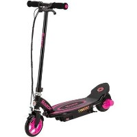 Razor Power Core E90 12 Volt Kids Electric Scooter - Pink