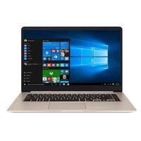 Asus VivoBook S Core i5-7200U 8GB 256GB SSD GeForce GT 940MX 15.6 Inch Windows 10 Ultrabook Laptop - Gold
