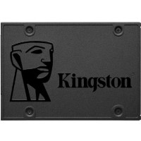 "Kingston A400 480GB 2.5"" Internal SSD"