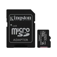 Kingston Canvas Select Plus 512GB UHS-1