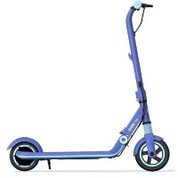 Segway Zing E8 Kids Electric Scooter - Blue