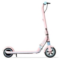 Segway Zing E8 Kids Electric Scooter - Pink