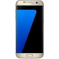 "Samsung Galaxy S7 Edge Gold 5.5"" 32GB 4G Unlocked & Sim Free"
