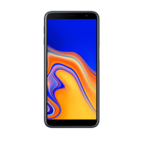 "Samsung Galaxy J6+ 2018 Black 6"" 32GB 4G Unlocked & SIM Free"