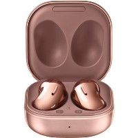 Samsung Galaxy Buds Live - True Wireless Earbuds - Mystic Bronze