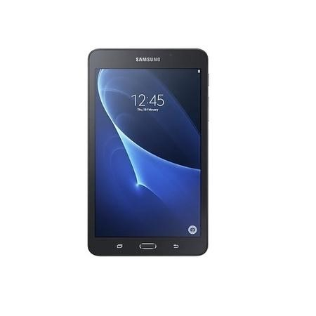 SM-T280NZKABTU Samsung Galaxy Tab A T280 8GB 7 Inch Tablet - Black