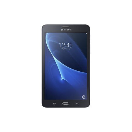SM-T285NZKABTU Samsung Galaxy Tab A T285N 8GB Wifi + Cellular 7 Inch Android 5.1 Tablet