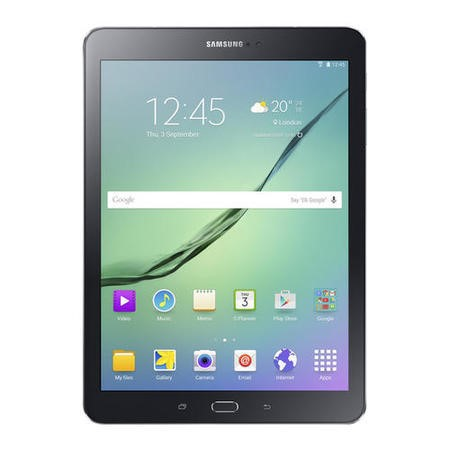 SM-T813NZKEBTU Samsung Galaxy Tab S2 9.7 Inch 32GB WiFi Tablet - Black