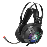 Marvo Scorpion HG9015G 7.1 Virtual Surround Sound RGB LED Gaming Headset