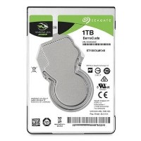 "Seagate BarraCuda 1TB Laptop 2.5"" Hard Drive"