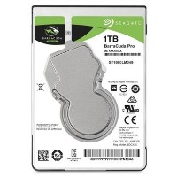 "Seagate BarraCuda Pro 1TB Laptop 2.5"" Hard Drive"