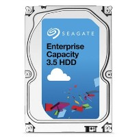 "Seagate Exos 2TB E-Class Nearline Enterprise SATA 3.5"" 512N Hard Drive"