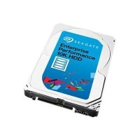 "Seagate Exos 300GB E-Class Mission Critical SAS 2.5"" 10K 512N Hard Drive"