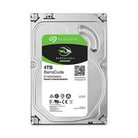 Seagate BarraCuda 4TB Laptop Hard Drive