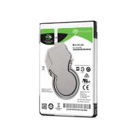 "Seagate BarraCuda 500GB Laptop 2.5"" Hard Drive"