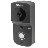Swann 720p HD WiFi Video Doorbell