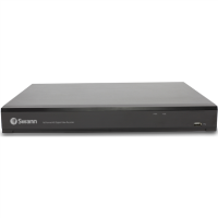 Swann 16 Channel 4K Ultra HD Digital Video Recorder with 2TB HDD - works with Google Assistant & Alexa