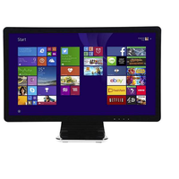 "Refurbished Viglen 21.5"" Intel Core i5-3470T 4GB 250GB Windows 10 Professional All in One with  1 Year Warranty"