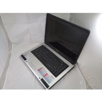 Refurbished TOSHIBA L40-18Z Intel Pentium T2330 1GB 80GB Windows 10 15.6 Inch Laptop