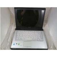 Refurbished TOSHIBA A200-1V0 Intel Pentium T2310 2GB 320GB Windows 10 15.6 Inch Laptop