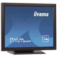 "Iiyama 17"" T1731SAWB1 HD Ready Touchscreen Display"