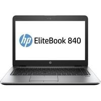 Refurbished HP EliteBook 840 G1 Core i5-4300 8GB 240GB SSD 14 Inch Windows 10 Professional Laptop with 1 Year Warranty