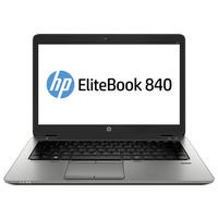 Refurbished HP Elitebook 840 G1 Ultrabook Core i5-4300U 8GB 180GB SSD 14 Inch Windows 10 Professional Laptop with 1 Year Warranty